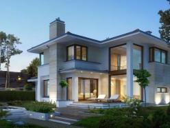 Новые типы жилой недвижимости - Фото